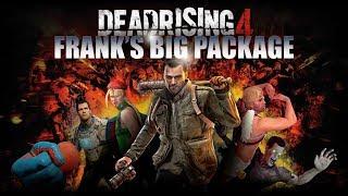 Dead Rising 4 Frank's Big Package PS4 - САМОЁ ПОЛНОЕ ИЗДАНИЕ и ВСЕ РЕЖИМЫ