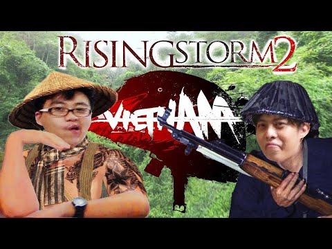 RISING STORM 2 VIETNAM  - THE SAKAW IDIOTS