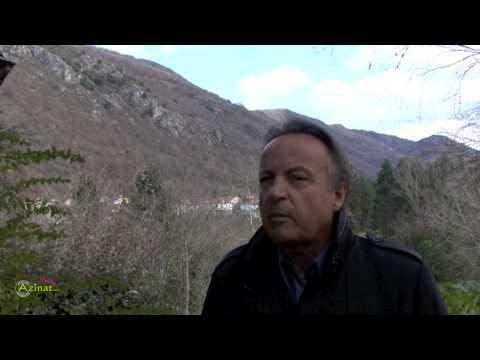 Jean-Pierre Bel Interview Azinat janvier 2013