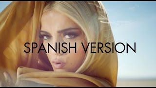 Bebe Rexha - I Got You (Spanish Version) - Giorgio
