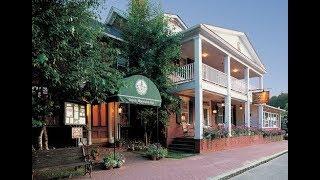 Green Mountain Inn - Stowe Hotels, Vermont