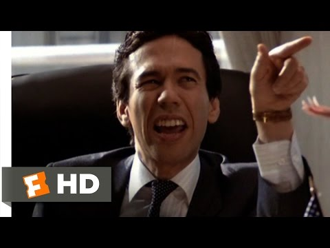 Beverly Hills Cop 2 (6/10) Movie CLIP - Conning Sidney Bernstein (1987) HD