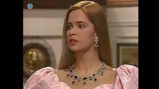 """🎭 Сериал """"Мануэла"""" 116 серия, 1991 год, Гресия Кольминарес, Хорхе Мартинес"""