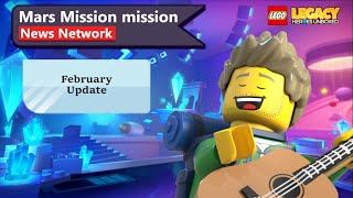 MMmNN – February Update