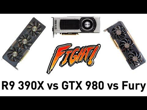 Как сравнивать процессоры или видеокарты