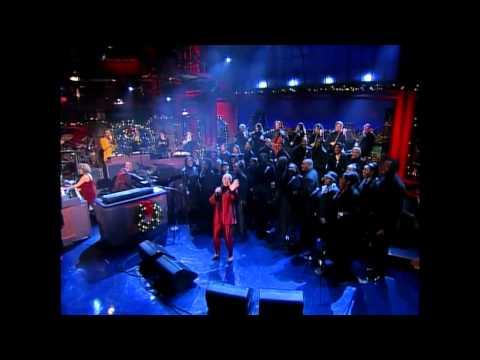 Big 95 Morning Show - Darlene Love talks about her holiday favorites