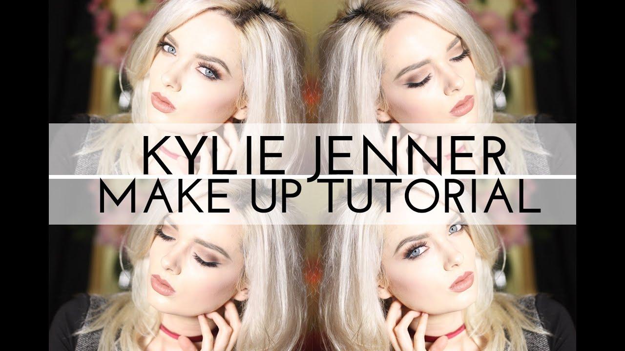 Lipstick tutorial matte