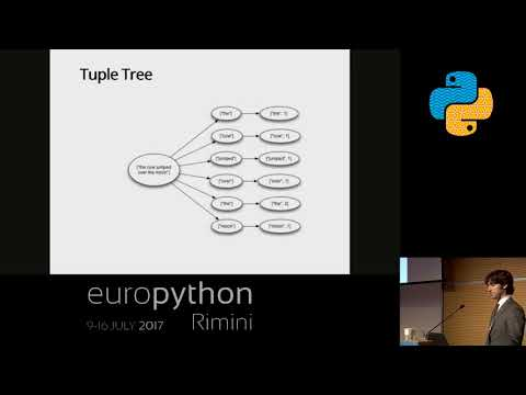 Alexander Lourenco - Realtime Distributed Computing At Scale: Storm And Streamparse