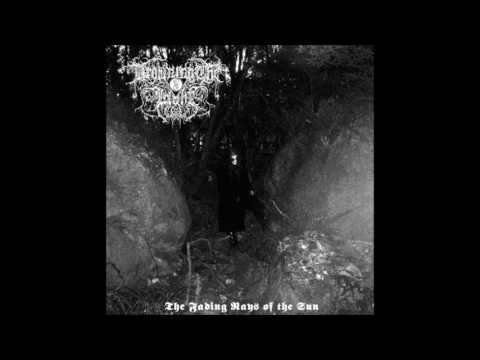 Drowning the Light - The Fading Rays of the Sun (full album)