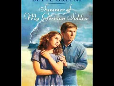 a comparison of the book and movie of a summer of my german soldier Summer of my german soldier series, book 1  summer of my german soldier, her first novel, is based partly upon greene's own experiences she has won numerous.