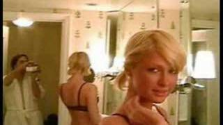 One Night In Paris Hilton Sex Tape Best Bits (Real!)