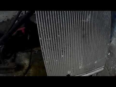 вторая жизнь радиатора кондиционера