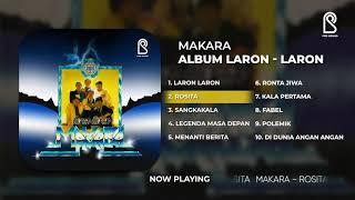 MAKARA : Album Laron - Laron