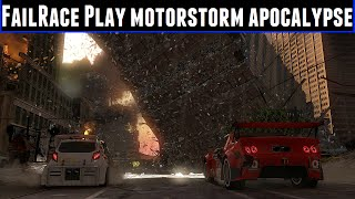 FailRace Play Motorstorm Apocalypse