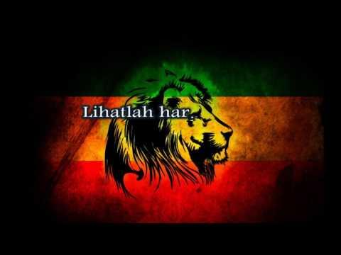 AYAH Reggae Version Lirik  Cover Peterpan