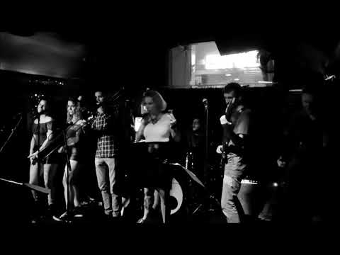 Lizzie and The Moonlighters - Peg - Silk City 10/16/2018