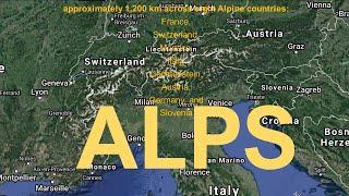 ALPS - IV 2021