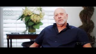 Emsculpt Patient Testimonial With Marc