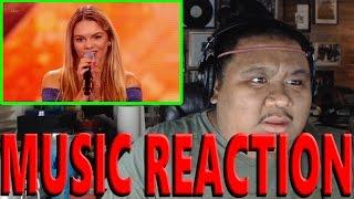[MUSIC REACTION] Louisa Johnson - The X Factor : 6 Chair Challenge MP3