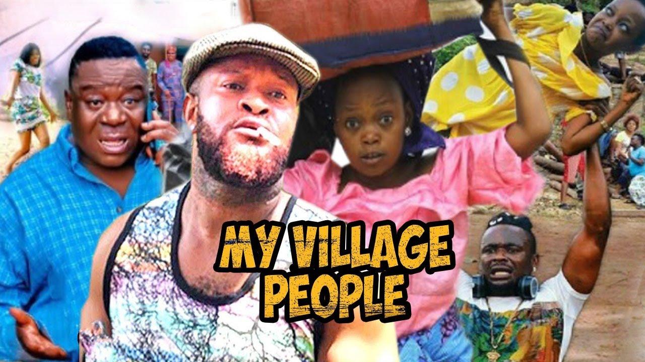 Download My Village People - (New Hit Movie) 2021 Latest Nigerian Movie.