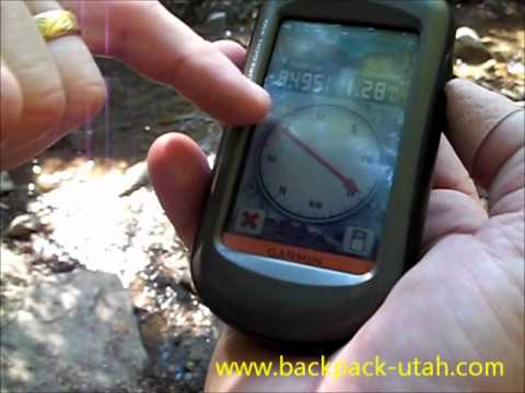 Garmin Oregon 450 GPS review