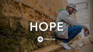 HOPE - Motivational Christian Rap/Hip Hop Instrumental 2019 (Prod. By IJ Beats)