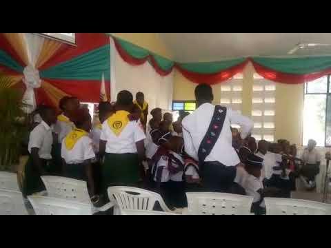 Kando ya mto wa Babeli - PFC na AC Dodoma Kati