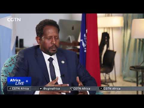 Mayor of Mogadishu, Somalia discusses security, investment challenges