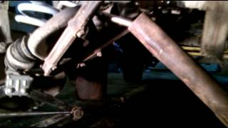 видео Пружины передней подвески «SS20» ВАЗ 2123 /Нива-Шевроле/ (комплект 2 штуки)