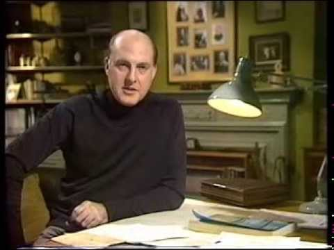 Family History - Part One Presented by Gordon Honeycombe (1979)