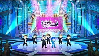 DA PUMP / No! No! Satisfaction! (TV OP EDIT version)