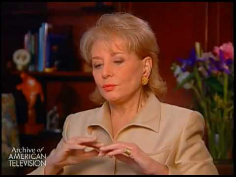 Barbara Walters' Sassiest Interviews - YouTube