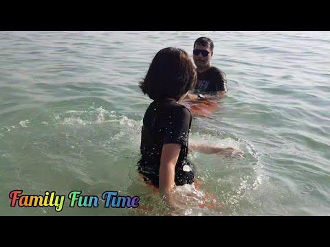 Al Mamzar Beach Park Dubai || Dubai || Family Fun Time || Vlog 28