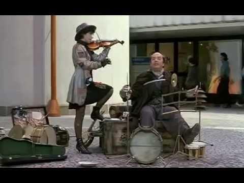 LINO BANFI - Oh Happy, happy, happy nesse (da Grandi magazzini, 1986)
