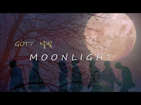 [韓中字] GOT7  Moonlight