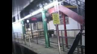 THE OLD SOUTH FERRY FIRST REOPENING: POST 9/11 (9-15-02)