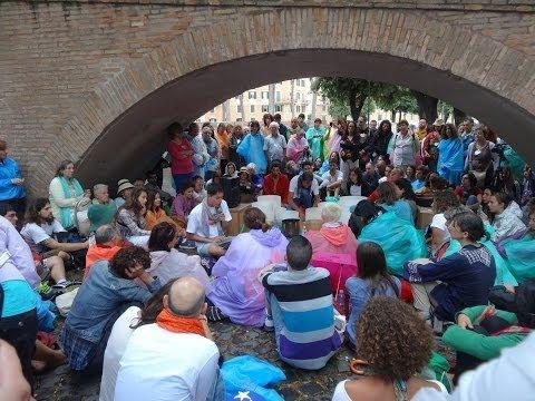 15 giugno 2014 Castel Sant'Angelo 1°