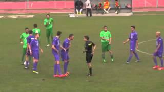 Vaianese Imp.Vernio-Real Cerretese 0-0 Promozione Girone A