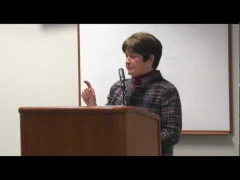 MLIS Colloquium: Maureen Sullivan - Reimagining the American Library Association