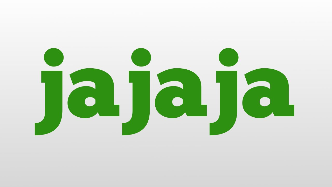 What Does Jajaja Mean Texting