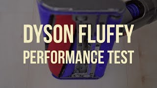 Dyson Fluffy - Review - Solves one big problem, creates more smaller ones
