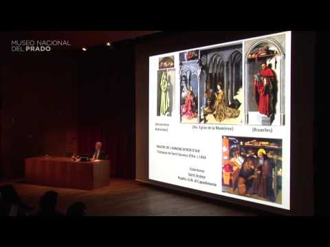 Lecture: The Expert' s Eye. Some Remarks on connoisseurship
