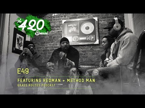 Redman and Method Man talk Marijuana business in 420 Special