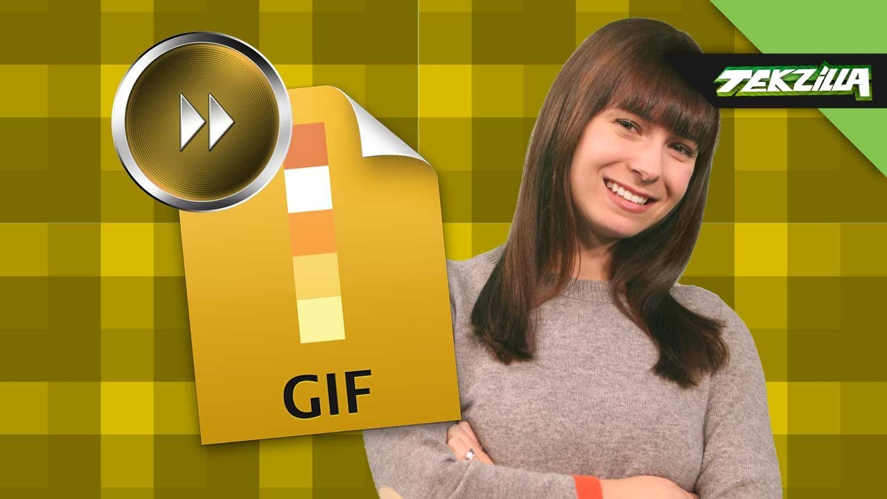 Total  GIF Control: Pause, Play, Slow Down and Speed Up Any  GIF! -  Tekzilla Daily Tip