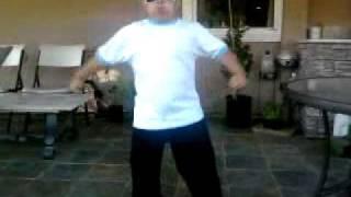 Desi Dancer doing Pappu can