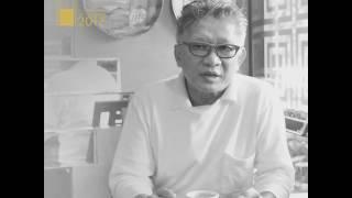 Budi Lim Juri #PenghargaanIAIJakarta2017