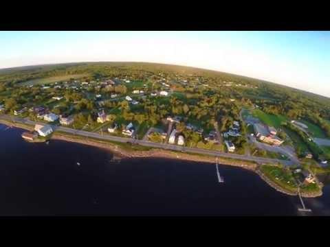 Nelson-Miramichi, New Brunswick