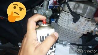 O motor da sua moto está falhando? Pode ser entrada falsa de ar, veja como descobrir! thumbnail