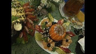 Фестиваль кулинарного искусства в Белгороде