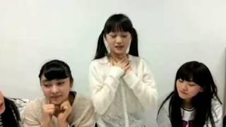 2016/2/11 ボビーチルドレンより抜粋 橘花怜、桜ひなの.